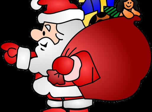 Secret Santa Sign Ups
