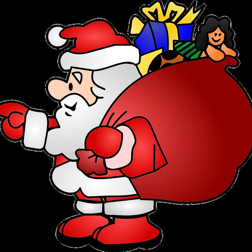 A Roadhouse Christmas