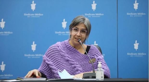 #Z - Los 5 mensajes de la nueva presidenta del SMU