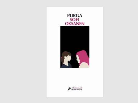 «Purga», de Sofi Oksanen