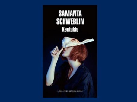 «Kentukis», de Samanta Schweblin