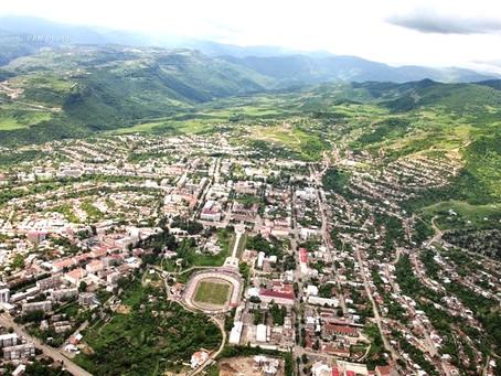 El conflicto en Nagorno Karabaj (1ª parte)