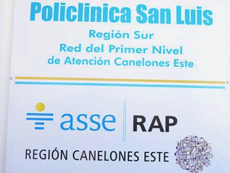 #SanLuis - ASSE inició investigación administrativa del hecho de violencia informado por 25siete