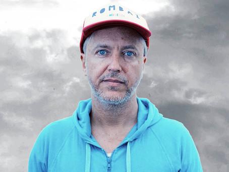 Chuza, de Martín Buscaglia