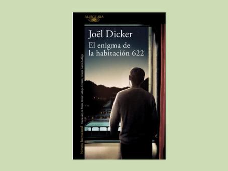 «El enigma de la habitación 662», de Joël Dicker