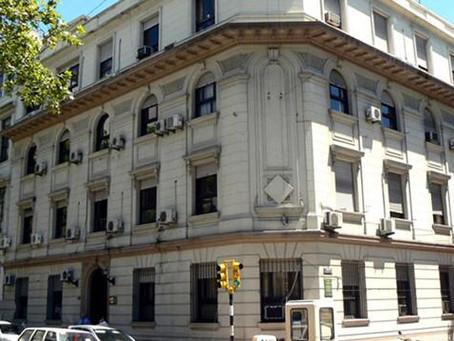 """Rechazo a que Equipo Especializado en Violaciones a DDHH quede bajo control de """"la familia policial"""""""