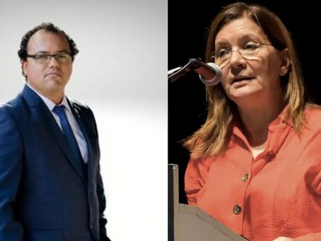 #ColegioMédico - La oposición derrotó holgadamente al oficialismo