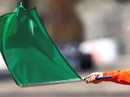 Bandera verde: Fernando Tomasina y Álvaro Villar encabezan la carrera por la dirección del Clínicas