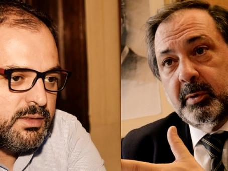 #Firmas - Senadores del FA buscan suspender el cómputo sin afectar el plazo constitucional