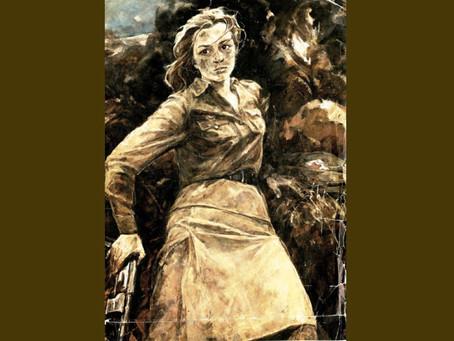 Natasha Kachúevskaia: heroína del Ejército Rojo de la batalla de Stalingrado