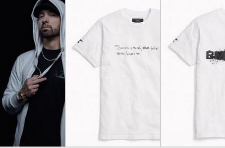 Lose Yourself, Eminem