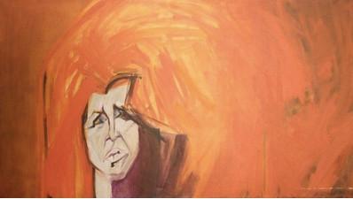 Retrato de Linda Kohen