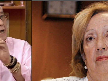 #UnaOportunidad - María Julia va por derecho de réplica ante exabrupto de Puglia