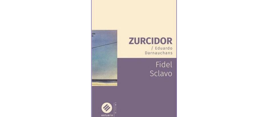 Zurcidor/Eduardo Darnauchans