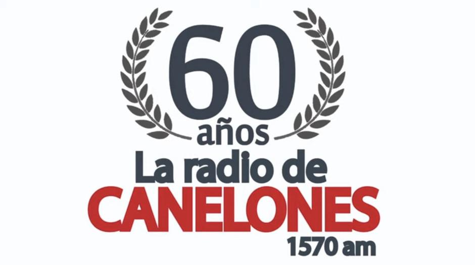 """60 años de """"La Canelones"""": nueva programación hacia una radio del sur"""