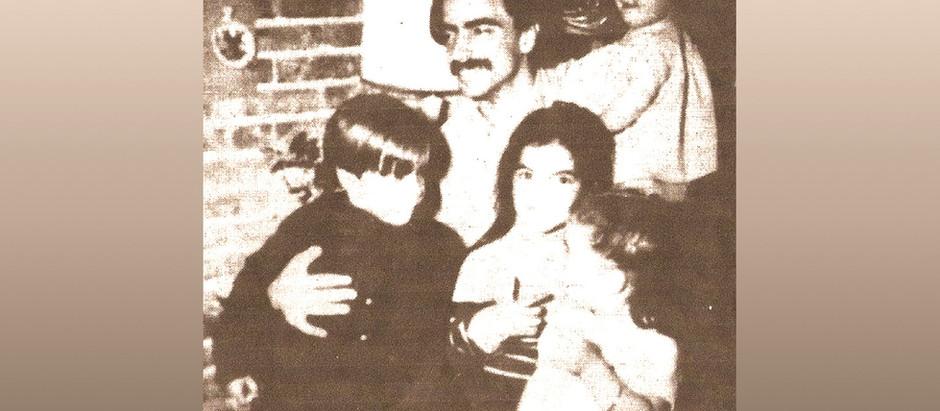 #AlvaroBalbi - Exforense Guido Berro declara hoy por el homicidio del militante comunista en 1975