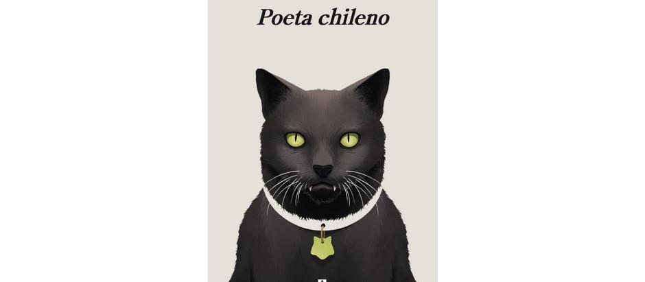 «Poeta chileno», de Alejandro Zambra
