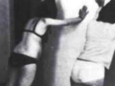 """Las mentiras de """"Ulises"""": la sentencia que mandó a la cárcel al torturador Enrique Uyterhoeven"""