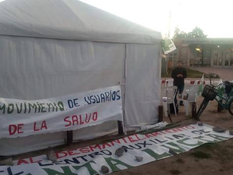 #ASSE - Denuncian desmantelamiento de los centros de salud de Santa Lucía, San Ramón y Tala