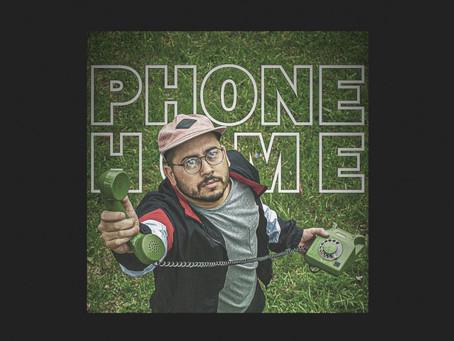 Ohone Home - Santi Mostaffa & Seba jones x MaiK SouL
