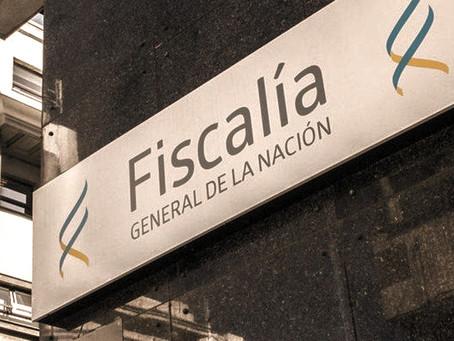 """#OperaciónOcéano - Fiscalía propuso un segundo acuerdo que la defensa considera """"muy atendible"""""""