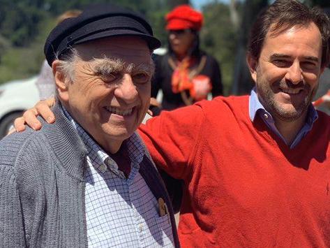 Diputados del FA denunciaron penalmente al exministro Germán Cardoso