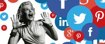 Las redes sociales,  ¿las madres de todas las catástrofes?