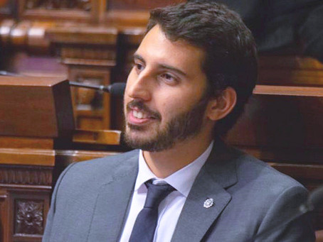 Un verdadero Uruguay de puertas abiertas