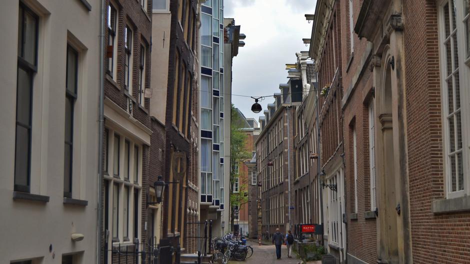 Callejón de Ámsterdam