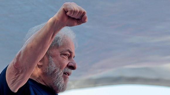 Lula podrá ser candidato a presidente: ministro del Supremo Tribunal Federal anuló las condenas