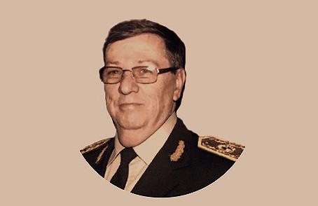 #SiempreSeSupo - Cayó el presidente del Supremo Tribunal Militar involurado en el crimen de Roslik