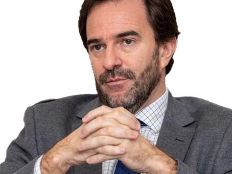 """""""Por ahora"""" el fiscal no indaga al ministro de Turismo Germán Cardoso"""