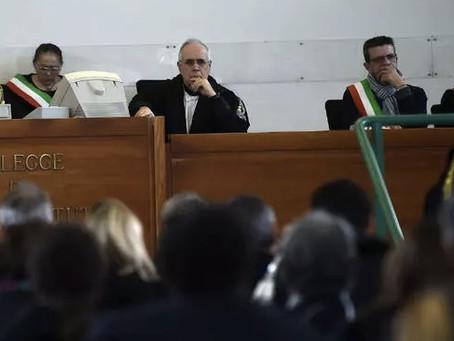 """Corte Suprema de Roma: perpetua para 11 """"cóndores"""" e indemnización para Uruguay"""
