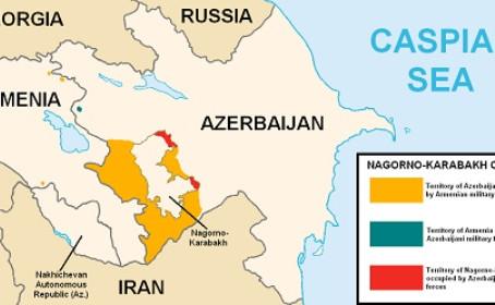 El conflicto de Nagorno karabaj (2ª parte). Las raíces profundas