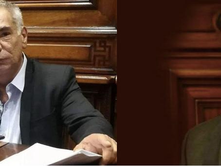 #Jueves2PM - Antonini denunciará a Cardoso ante la preinvestigadora de Diputados
