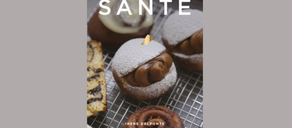 «La cocina de Santé», de Irene Delponte
