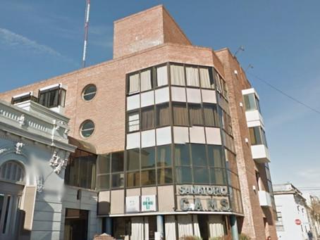 Un caso de COVID-19 causó cierre de CTI en Mercedes: todo el personal en cuarentena