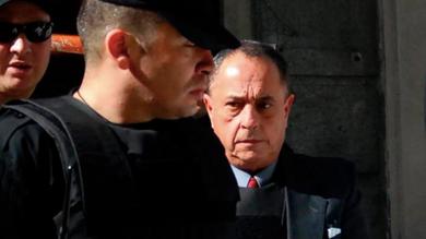 Jorge Silveira le pidió al Comadante en Jefe una reunión con los cinco partidos de la coalición