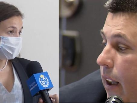 Volvió la trituradora: mañana declararán Cendoya, Sorrentino y su pareja