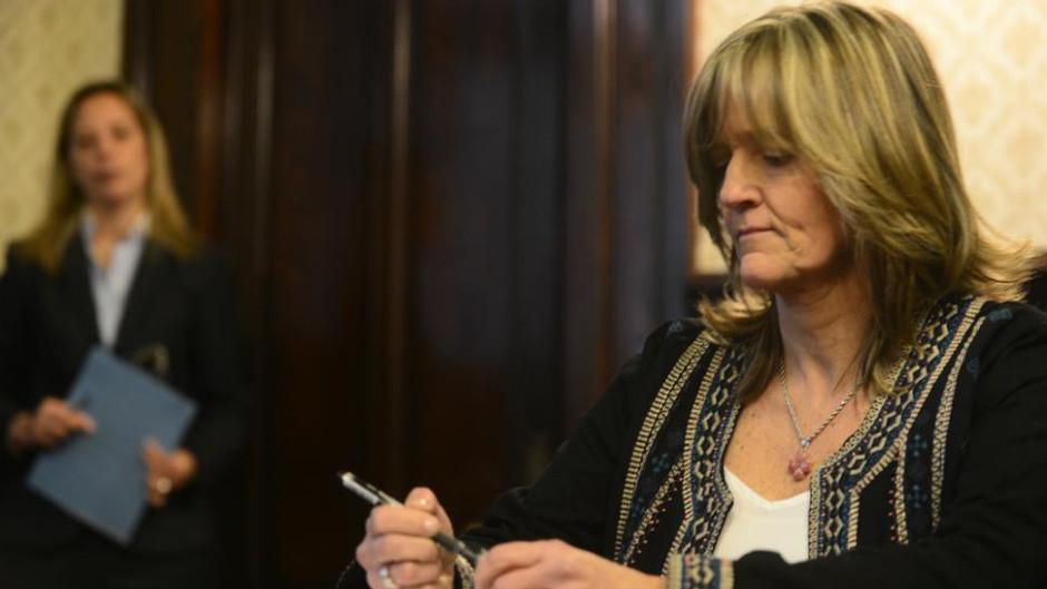 La jueza de la Operación Océano responde a la Asociación de Abogados Penalistas