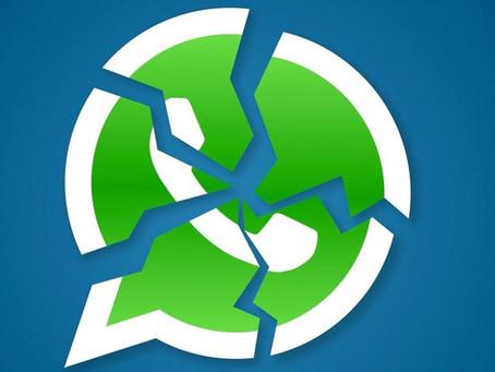 WhatsApp se puso la gorra