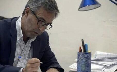 #Ferro - Porque no hay dos sin tres: fiscal Perciballe pide tobillera y cierre de fronteras