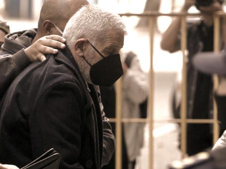 Archivo Castiglioni clave en el procesamiento de Ferro: demostró la persecución a Óscar Tassino