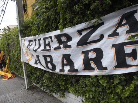 El país en vilo por la salud de Tabaré