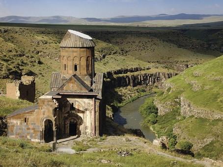 Conflicto de Nagorno Karabaj (4ª parte). La entrega de dos territorios armenios