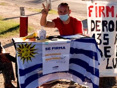 #YoFirmo - Corte Electoral prepara el conteo y aumenta la jornada laboral de sus funcionarios