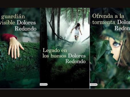 «La trilogía de Baztán», de Dolores Redondo