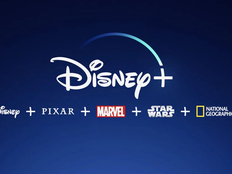 ¿Qué se puede ver en Disney+?