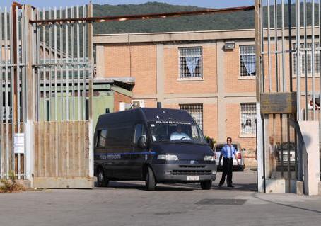 Primer día de cadena perpetua y Tróccoli va por la domiciliaria