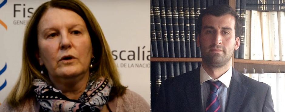 Océano de sorpresas: la fiscal quiere liberar al único imputado con prisión y la defensa se opone